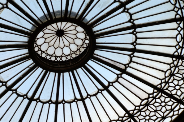 Waverley Skylight